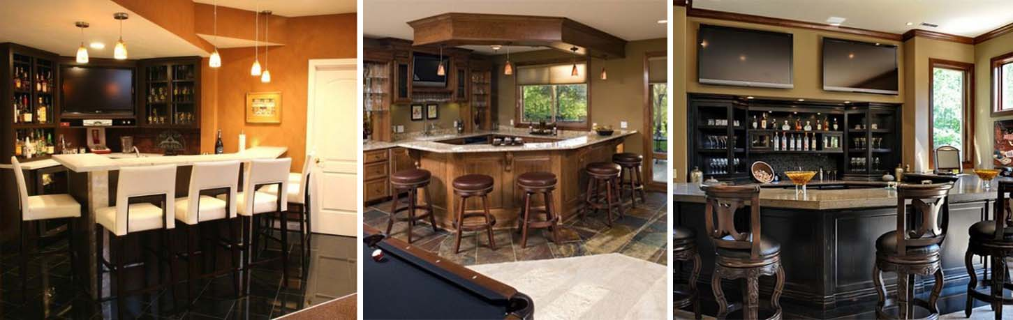Home Bars And Outdoor Kitchens For Your Florida Property Royal