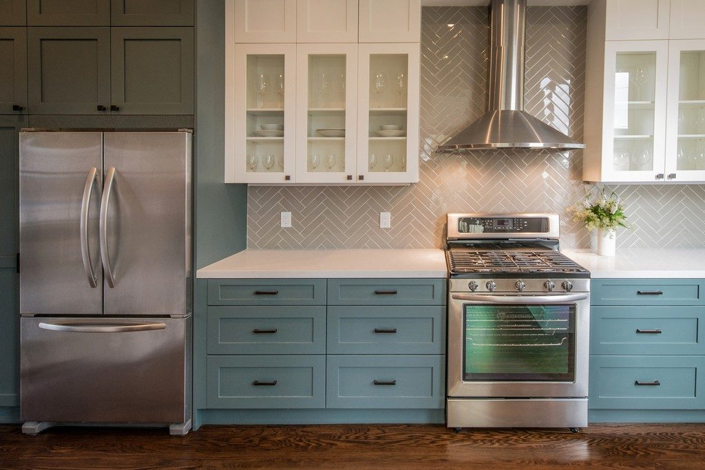 Kitchen Design How to Plan a Beautiful Cabinet and Lighting ...