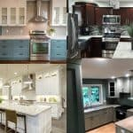 What Are Shaker Kitchen Cabinets?