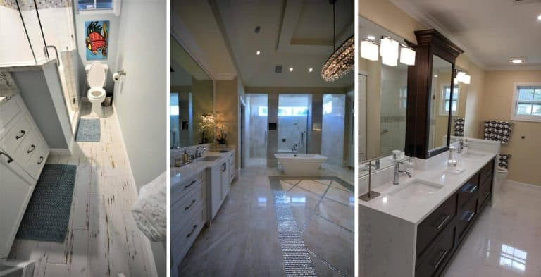 7 Improvements To Consider Your Bathroom Remodel in Southwest Florida