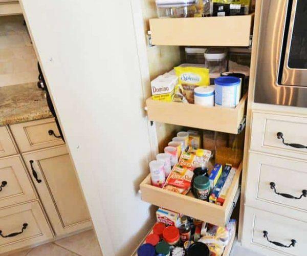 Kitchen-organization