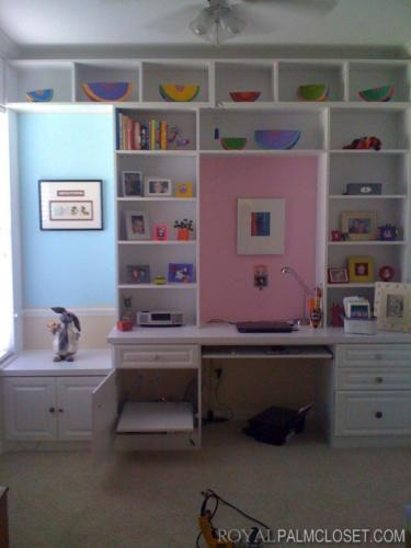 Custom-Home-Offices